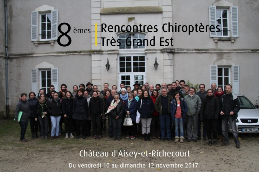rencontre chiroptère grand ouest)